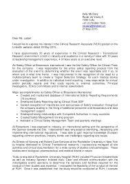 linkedin cover letter