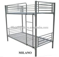 High Quality Trundle Metal Bed Framechildren Bunk Beds Sale Buy - Milano bunk bed