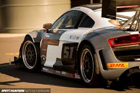 wrapped r8 a different approach to time attack the r8 1 1 speedhunters