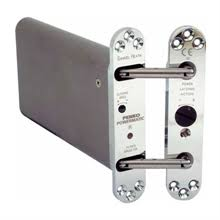 Automatic Cabinet Door Closer Hinges How To Stop A Door From Banging While Closing Home