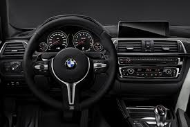 bmw m3 2016 bmw m3 sedan with minor updates debuts as well