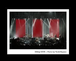 Black Stage Curtains For Sale Concert Backdrops Custom Band Backdrops