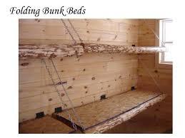 Murphy Bunk Bed Attractive Folding Bunk Bed 25 Best Ideas About Murphy Bunk Beds