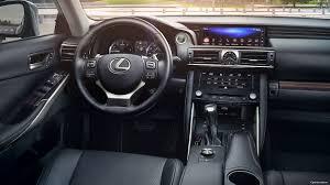 lexus steering wheels 2017 lexus is comfort u0026 design lexus com