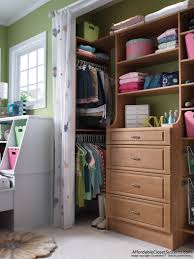 Closet Systems With Doors Closet Solutions Affordable Closet Systems Inc Within Reach In
