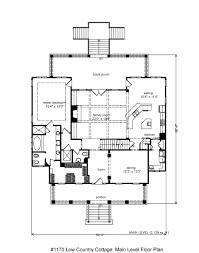 House Plans 3000 Sq Ft 3 248 Sq Ft U2022 The Shoals L Mitchell Ginn U0026 Associates