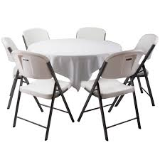 Party Tables Linens - prairie party rental linens
