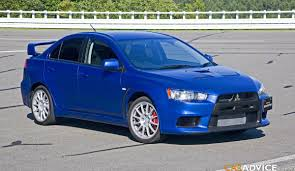 mitsubishi evolution 10 mitsubishi lancer evolution x official pictures photos 1 of 8