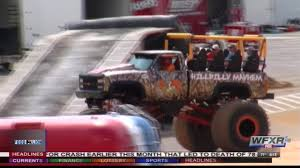 monster truck show roanoke va guts and glory monster truck show to draw big crowds saturday