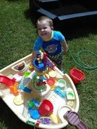 step2 waterwheel play table step 2 waterwheel play table toys r us australia official site