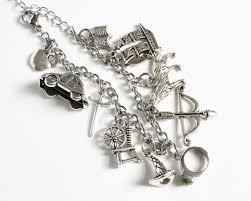stainless steel charm bracelet chain images Characters charm bracelet ouat stainless steel chain cissy pixie jpg