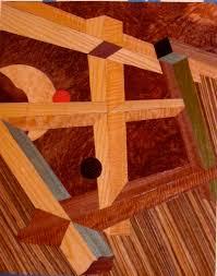 m c escher tribute woodmarvel studio