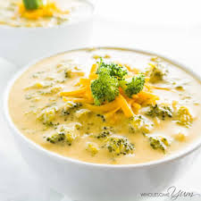Gluten Free Low Glycemic Diet Review And Bonus Easy Broccoli Cheese Soup Recipe 5 Ingredients