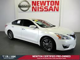 nissan altima coupe rwd or fwd used nissan altima gxe nashville tn