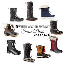 womens winter boots at target winter weather approved boots 75 kinks are the pink