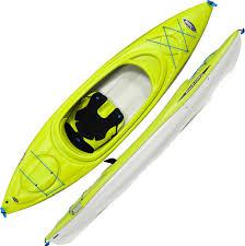 pelican trailblazer 100 kayak u0027s sporting goods
