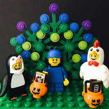 Lego Brick Halloween Costume Jay U0027s Brick Blog Lego Reviews U2013 Blog Lego