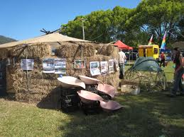 zone one sustainable living buy local nimbin flow forms bale house with flowforms