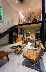 Best  Loft House Ideas On Pinterest Loft Spaces Industrial - Interior design house images