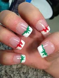 cool easy nails designs for short nails to do at home how to