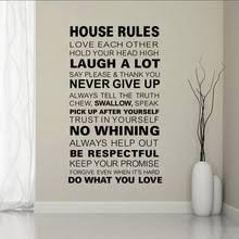 Family House Rules Family House Rules Reviews Online Shopping Family House Rules