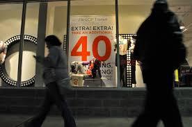 update 60 000 shop at tanger on black friday cape gazette