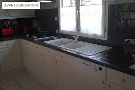 cuisine et plan de travail rénover une cuisine avec les plans de travail de laboutiquedubois com