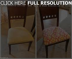how to upholster dining room chairs home design ideas