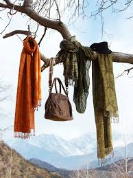 Creative Way To Hang Scarves by Like This For The Scarves I Have Made Show Display Ideas