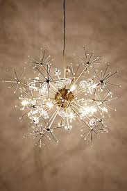 British Home Stores Lighting Chandeliers Dandelion Chandelier Things Pinterest Dandelions