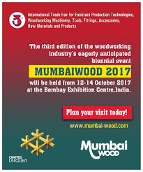 Woodworking Machinery Exhibition India by India Wood Linkedin
