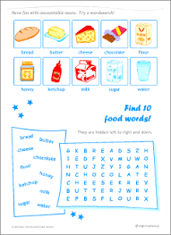Count And Noncount Nouns Exercises Elementary Countable Vs Uncountable Nouns Grammar Worksheets For