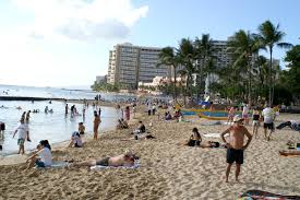 waikiki the last year of as i it