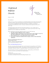 Scholarship Application Cover Letter Sample by Scholarship Essay Cover Letters