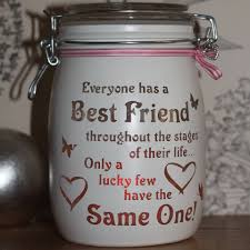 in memory of gifts personalised personalised candle glass jar memory jar best friend gifts