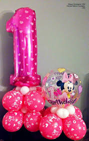 1st birthday balloon delivery balloon ideas for birthday image inspiration of cake and