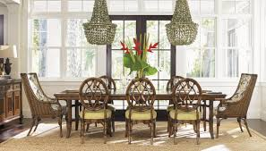 Wicker Dining Room Chairs Indoor Furniture Cream Chair Indoor Wicker Furniture For Traditional