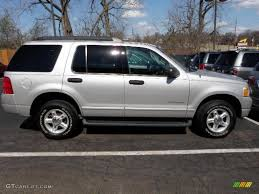 Ford Explorer Xlt Fuse Box Diagram 2005 Silver Birch Metallic Ford Explorer Xlt 26935833 Photo 3