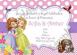 41 best sofia the first birthday party images on pinterest sofia