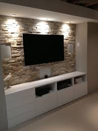 Tv Wall Furniture 7 Best Ways To Decorate Around The Tv Maria Killam Living