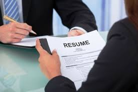 Job Getting Resumes by Seven Tips For A Great Résumé Mihaylo College Of Business And