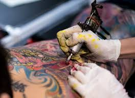 tattoos and tattooing livestrong com