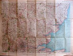 Old Map Of Suffolk County County Maps Of Essex