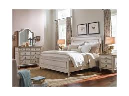 south gate nightstand with 3 soft close drawers morris home