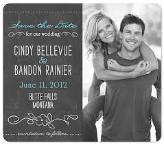 wedding save the date magnets isura ink