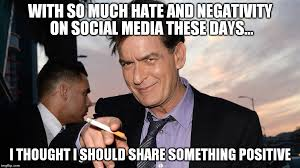 Charlie Meme - charlie sheen meme generator imgflip