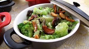 cuisine brocolis recettes brocolis