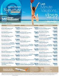 last minute vacations cuba mexico jamaica bahamas one week