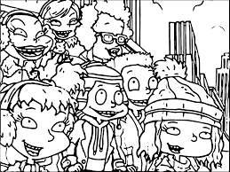 all grown up r v having fun yet coloring page wecoloringpage