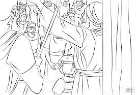 king josiah coloring page boy king josiah coloring page free